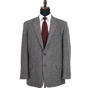 Brooks Brothers Fitzgerald Wool Sport Coat 48L